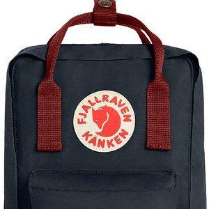 NWT Fjallraven - Kanken Mini Classic Backpack